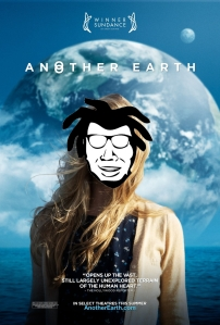 alt-Kevin starring in ANOTHER EARTH.
