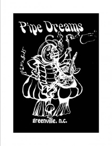 Pipe Dreams' logo