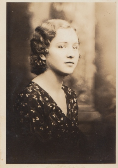 Jeanette Shellhammer (aka, Nana)