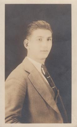 Louis H.S.