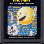 Pacman for Atari (1981) image source: www.mobygames.com