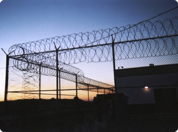 prison-fence-and-barbed-wire