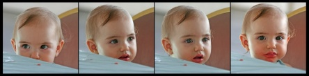 Stages of Sawyer. . .
