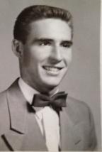 high school graduation picture, 195